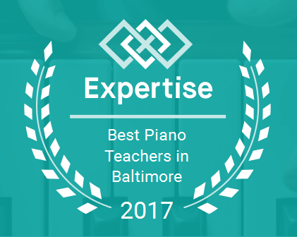 Best Piano Teachers in Baltimore